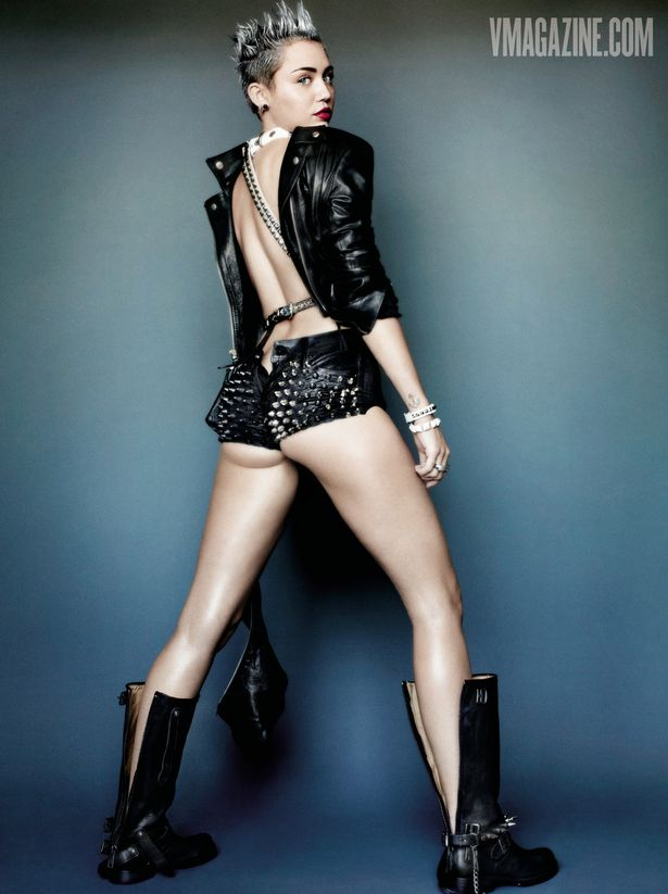 Miley-Cyrus-in-V-Magazine-