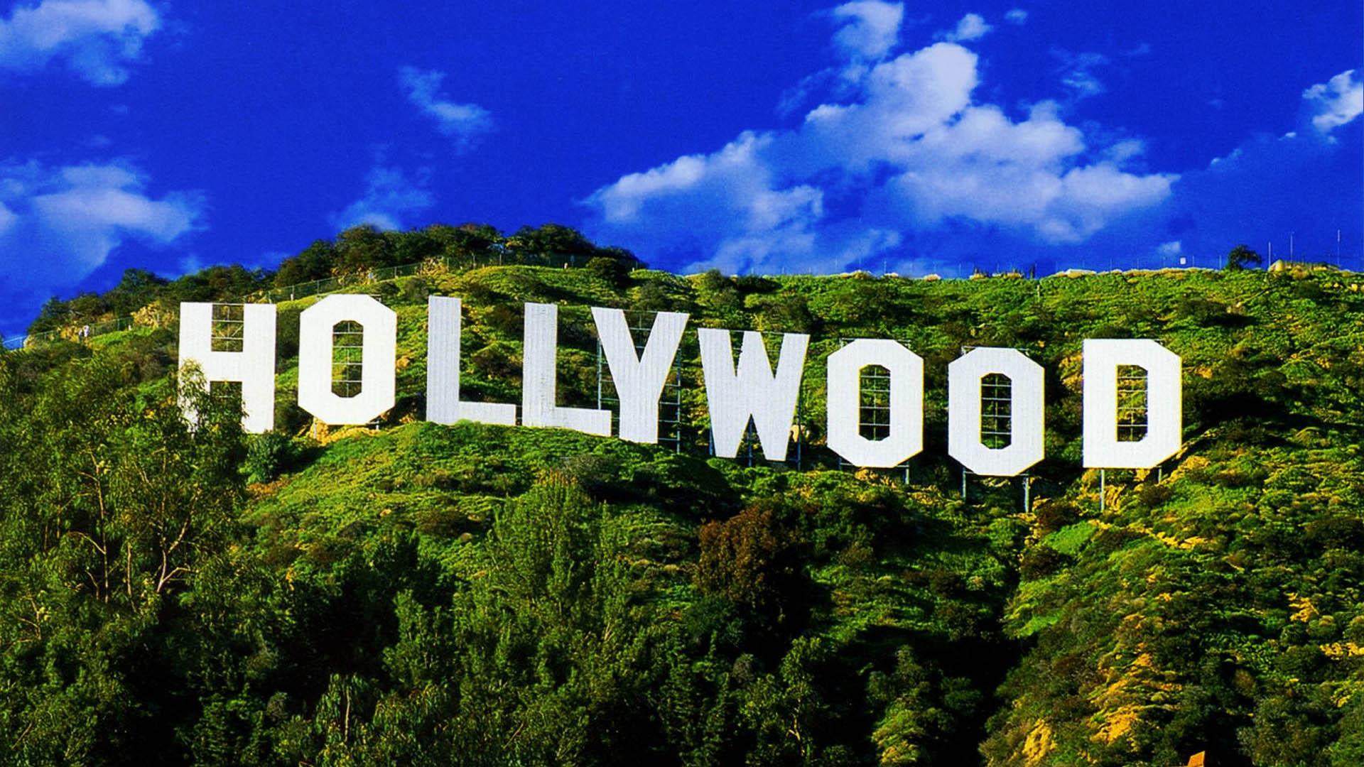 El rincón de las estrellas de Hollywood   Pequeñas historias del ...