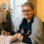 Pilar Aguarón, As Aragonesa de Escritores