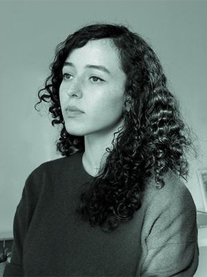 La autora del cartel de la 46ª edición será la mexicana Rachel Levit Rui
